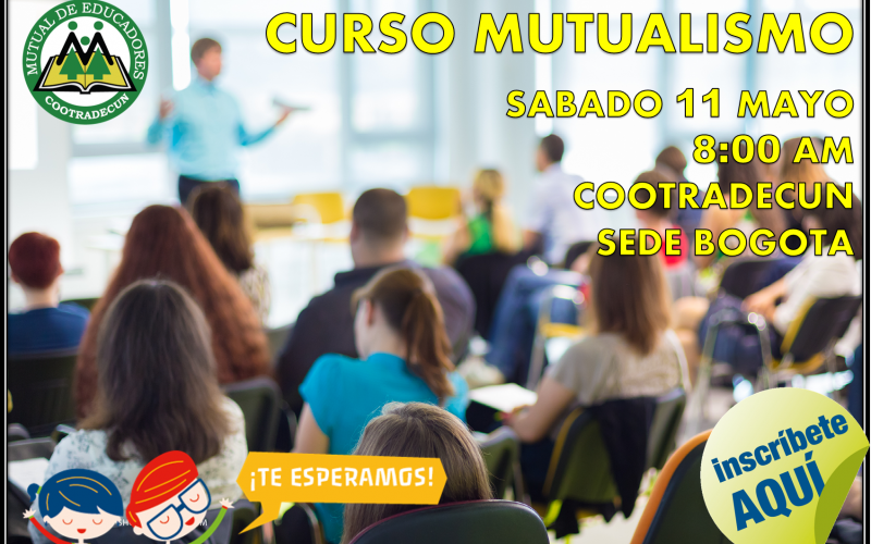 CURSO MUTUAL INSCRIPCION